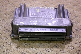 USED DELCO ELECTRONICS ECM 16220610 FOR SALE