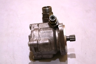 USED ZF LENKSYSTEME HYDRAULIC PUMP 7685 955 309 FOR SALE
