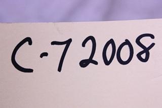 USED BOSCH ALTERNATOR 0 124 625 051 FOR SALE