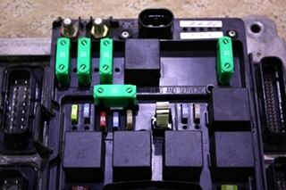 USED MEGATECH CHASSIS CONTROL MODULE E01827D01 FOR SALE