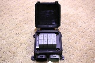 USED BUSSMANN MODULE 31135-0 FOR SALE