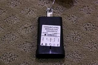 USED COOLANT LEVEL MODULE 1039-07457-01 FOR SALE