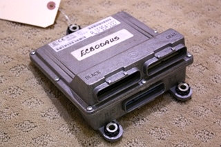 USED ALLISON TRANSMISSION ECU ECB00AU5 FOR SALE