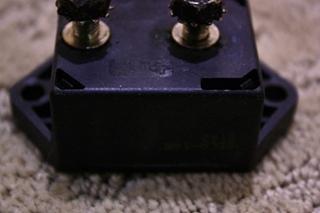 USED KLIXON CIRCUIT BREAKER SDLA-105 FOR SALE