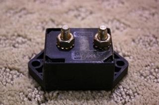 USED KLIXON SDLA-150 CIRCUIT BREAKER FOR SALE