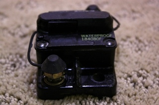 USED HI-AMP BUSSMANN 184080F
