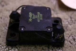 USED HI-AMP BUSSMANN 181080F FOR SALE