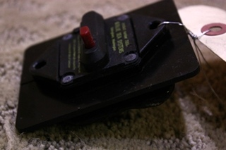 USED BLUE SEA SYSTEMS CIRCUIT BREAKER 7000 FOR SALE
