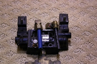 USED AIR CONTROL VALVE K41DA00K1LK1L FOR SALE