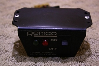 REMCO LUBE PUMP MONITOR FOR SALE