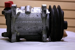 USED AC COMPRESSOR FOR SALE