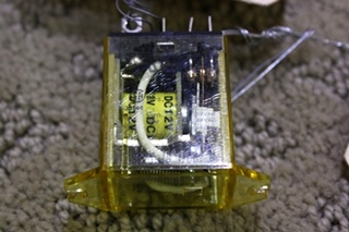 USED IDEC RELAY 12V 67409 FOR SALE