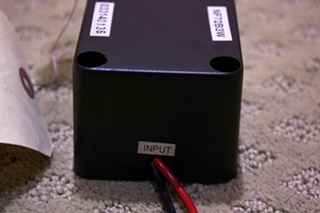 USED SOUND POWER FILTER 033140136 FOR SALE