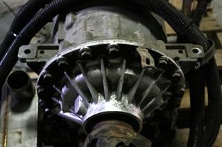 USED ALLISON TRANSMISSION   ALLISON MD3000MH MOTORHOME / TRUCK TRANSMISSION
