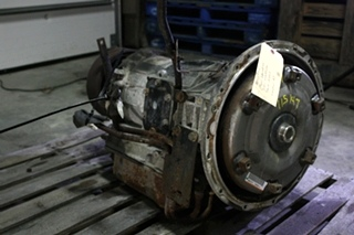 USED ALLISON TRANSMISSION RV/MOTORHOME/TRUCK 1000 SERIES