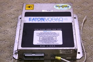USED EATONVOARD EVT-300 COLLISION WARNING RADAR SYSTEM