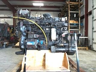 CUMMINS DIESEL ENGINE   CUMMINS ISC330 8.3L 330HP FOR SALE