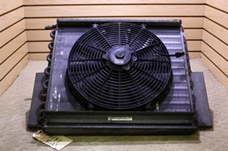 USED RV/MOTORHOME AC CONDENSOR FOR SALE