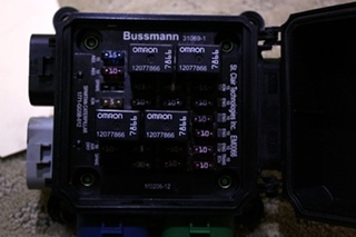 USED BUSSMANN TRANSMISSION MODULE 31069-1 FOR SALE