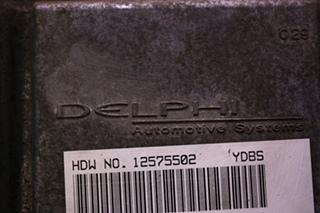 USED RV/MOTORHOME DELPHI ECM 12575502 FOR SALE