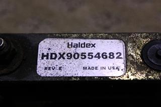 USED RV/MOTORHOME HALDEX LEVELING VALVE HDX90554682 FOR SALE