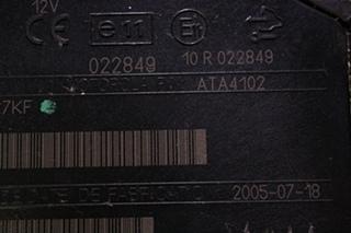 USED ALLISON TRANSMISSION TCM 29544773 FOR SALE