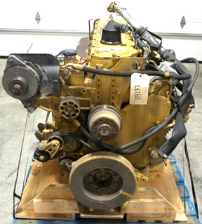 USED CATERPILLAR 3126 2003 7.2L DIESEL ENGINES FOR SALE