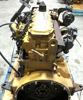 USED CATERPILLAR ENGINE | CAT 3126 2003 7.2L DIESEL ENGINES FOR SALE