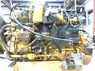 CATERPILLAR DIESEL ENGINE | CAT C7 7.2L YEAR 2005 FOR SALE