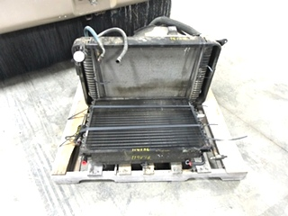 USED 2003 DAMON DAY BREAK WORKHORSE CHASSIS GAS RADIATOR FOR SALE