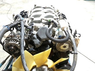 USED CHEVY VORTEC 8100 8.1L ENGINE FOR SALE