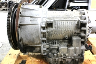 USED RV/MOTORHOME/BUS/TRUCK ALLISON TRANSMISSION 3000MH FOR SALE