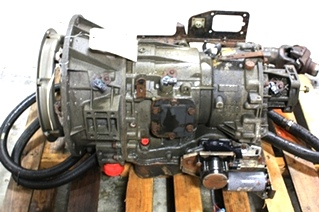 USED 2500MH ALLISON TRANSMISSION FOR SALE
