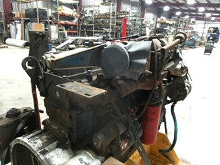 USED 1994 CUMMINS C8.3-BUS 300HP DIESEL ENGINE FOR SALE *SOLD*