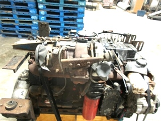 USED 1994 CUMMINS C8.3-BUS 300HP DIESEL ENGINE FOR SALE *SOLD*
