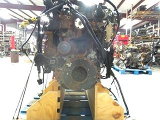 USED CUMMINS ENGINE 5.9L ISB300 REAR DRIVE YEAR 2005 FOR SALE