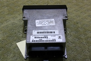 USED RV/MOTORHOME ALLISON TRANSMISSION ECU WITH TOUCH PAD SHIFT SELECTOR 29542075