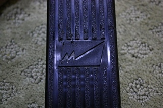 USED WILLIAMS CONTROLS FUEL PEDAL FOR SALE