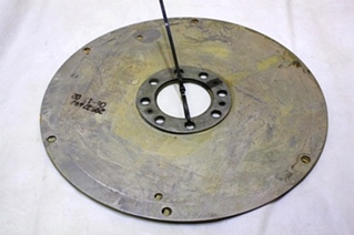 USED ALLISON TRANSMISSION FLEX PLATE FOR SALE