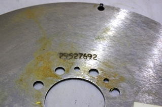 USED 3000MH ALLISON TRANSMISSION FLEX PLATE FOR SALE