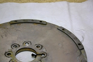 USED MD3060 ALLISON TRANSMISSION FLEX PLATE FOR SALE