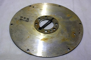 USED ALLISON TRANSMISSION MD3000MH FLEX PLATE FOR SALE