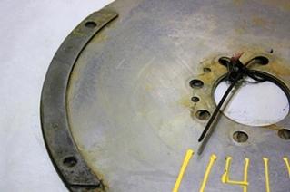USED ALLISON TRANSMISSION MD3000RM FLEX PLATE FOR SALE