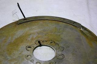 USED ALLISON TRANSMISSION MD3060 FLEX PLATE FOR SALE