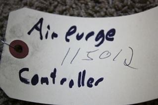 USED WINNcontrol AIR PURGE FOR SALE