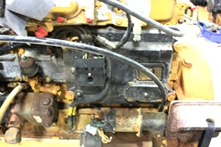 USED CATERPILLAR ENGINE 3126 7.2L YEAR 1998 330HP FOR SALE
