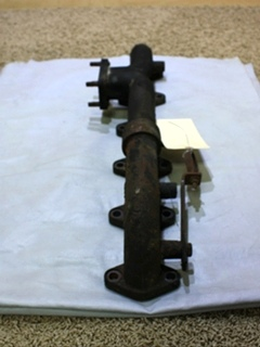 USED 95-97 CUMMINS 8.3L MANUAL ENGINE EXHAUST MANIFOLD FOR SALE