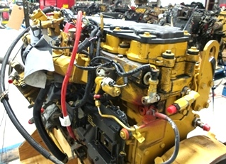 CATERPILLAR DIESEL ENGINE | CAT 350HP C7 7.2L FOR SALE