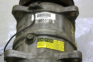USED C-12 AC COMPRESSOR FOR SALE