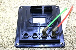 USED VEHICLE DYNAMICS CONTROLLER 1539-10167-01 B FOR SALE